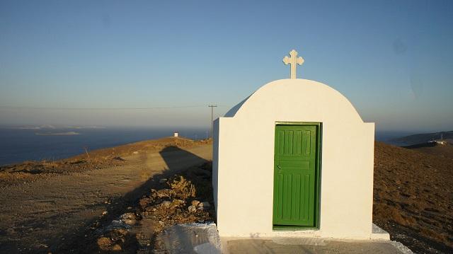 ギリシャ墓